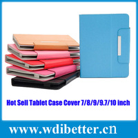 """Universal PU Leather Case Cover Stand for Nextbook 7"""" Tablet NEW!!!"""