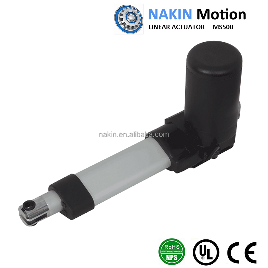 12 24v Dc Motor Linear Actuator Systems For Hospital Beds