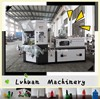 Lower cost of injection blow molding machine