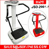 2000W Home use Crazy Fit Vibration Plate FACTORY