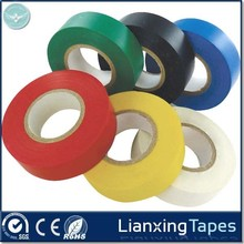 China supplier quality products PVC insulation tape