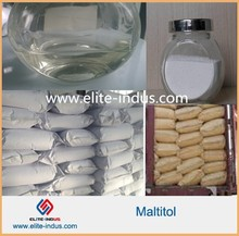 Maltitol Low calorie for Food,Sweetmeat,Canned drinks