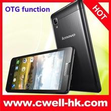"""Lenovo P780 with 5.5"""" Big Screen Android 4.2 1920x1080p 2GB RAM 16GB ROM 13.0MP Camera Original SmartPhone Lenovo P780"""