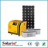 Renewable energy equipment 5kw offgrid solar e system