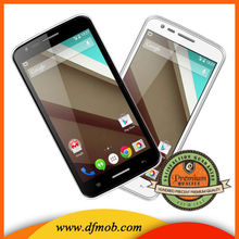 Forme OEM 4.5 Inch Screen Dual SIM WIFI MTK6572 3G Android Mobile Phone V18