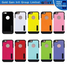[GGIT] Cute Mobile Phone Case for iPhone ,Cover Case for iPhone 6 Plus