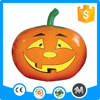 Holiday inflatable decoraction plastic inflatable halloween pumpkin for kids