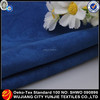 High Quality Fashion Polyester Micro Suede Fabric For Upholstery