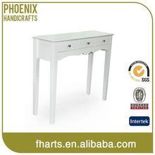 Wooden Customization Dress Table