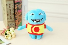 19cm Aliens Drive Me Crazy plush doll for kids christmas gifts promotional gift