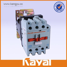 silver alloy electrical contacts cjx2/lc1-d fireproof plastiac contactors wenzhou cjx2/lc1-d manufacturer ac copper contactor