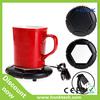 mini portable office coffee usb cup warmer /cup warmer /electric cup warmer