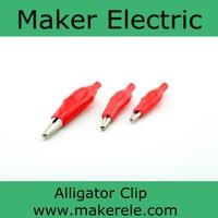 high quality alligartor clip,plastic alligator clips,alligator clip