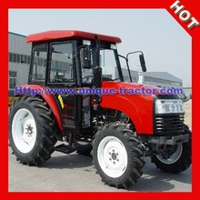Chinese Agriculture Machinery Equipment UT500/504 Farm Tractor with Cabin