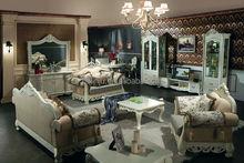 Sofà di design di lusso/italiano divano mobili classici g1118c