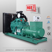 CCEC generator price,800kva generator,generator electric with cummins engine