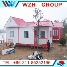 manufacturing container house shop,low cost prefab house/house plans drawing
