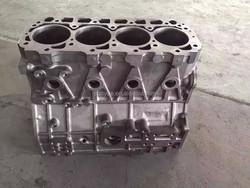 4TNE94 Engine cylinder block
