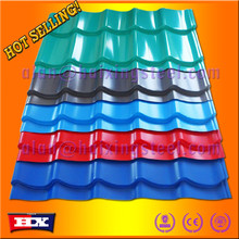 Hot selling Promotion goods/asian roofing corrugated steel sheet