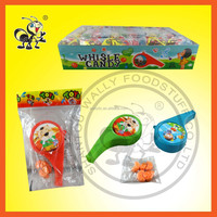New ! Children Whistle Toy Candy