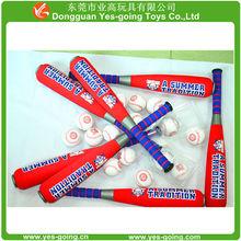reasonable price wholesale custom foam baseball bat
