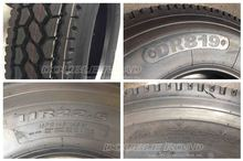 11r22.5 11.22.5 heavy duty drive and steer tire double road
