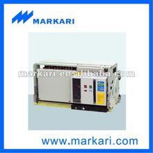 Markari ACB Air circuit breaker MW1-630A 800A 1000A 1200A 2000A 3200A 4000A 5000A 6300 4P