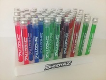Shootaz Alcoholic Test Tube Shots