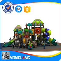 Lowest price and high quality attractive math outdoor playground equipment