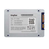 Factory Price1.3 inch msata ssd 512gb hard drive to sata usb combo adapter