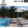 Hollow and grooved composite flooring,outdoor wpc decking,wood plastic composite decking.good quality