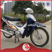 SX110-7 Chinese Top Selling 50CC Moped Motorcycle