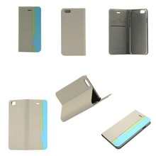 2014 New Arrival Fashion Design PU Mobile Phone Case for 4.7 inch i Phone 6