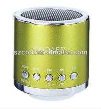 Portable Mini Music SD USB Speaker FM for PC Mobile Phone MP3 Player