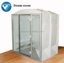 luxury shower rooms/sliding glass shower screens for wet rooms