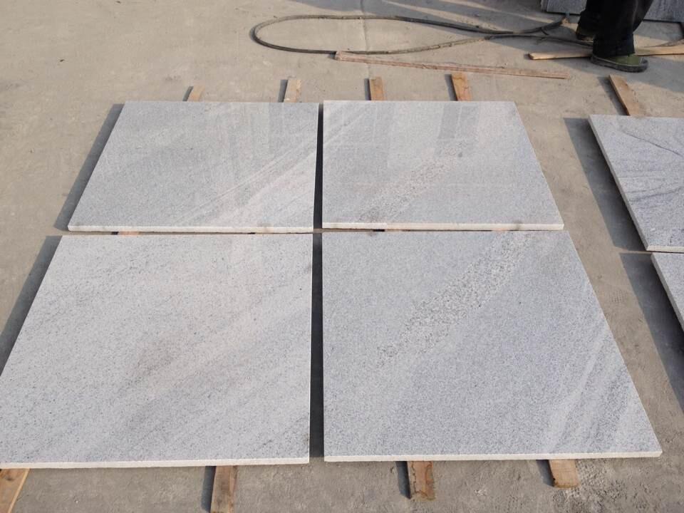 Elegant Alaska White Granite Floor Tiles Buy White Granite Floor
