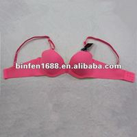 Ladies One Piece Sexy Underwear Bra New Design