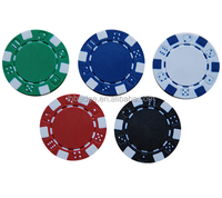 chip,wafer,game coin,game currency,plastic coin,casino token coin