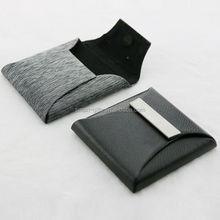 PU leather cigarette case