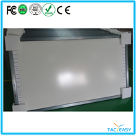 school supply interactive whiteboard and touch screen whiteboard