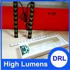 Wholesale daytime running light led drl for toyota rav4 flexible drl