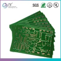 Smart Bes~ electronic pcba,12v battery charger pcb,pcb board manufacturer