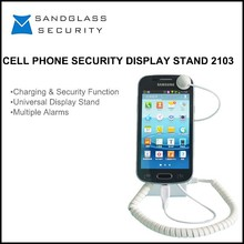 Best quality factory price cellphone alarm stand