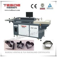 CNC automatic automation blade bending machine bending stainless steel rule