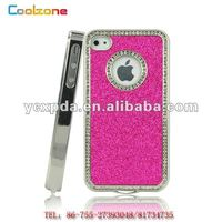 the latest rhinestone case for iphone 4/ 4s