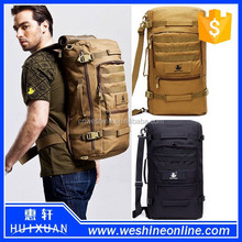 2015 New Outdoor Large Military Backpacks for sale Outdoor sport waterproof hiking backpack bag travel bag