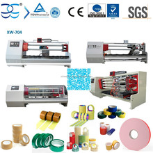Customized Cutting Machine for Packing Tape