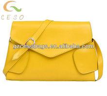 Hot selling ladies modern design purses and handbags brand name