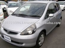 2003 Used japanese cars HONDA Fit (Jazz) / Stearing:right / 95,000km