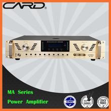 speaker Loudspeaker 8 ohm 600W mylar Karaoke speaker